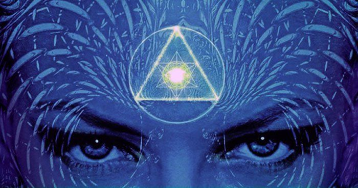 Awaken your Third Eye with Pandora Star