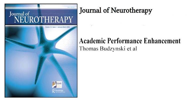 Academic Performance Enhancement with Photic Stimulation and EDR Feedback