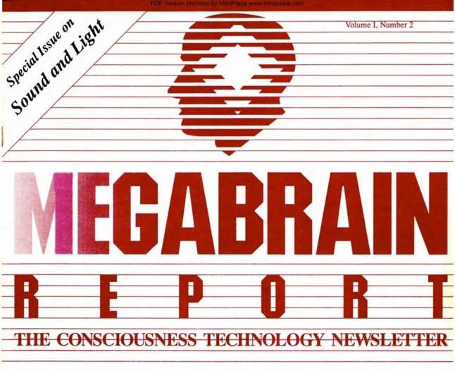 Megabrain Report (1990)