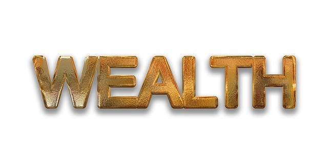 Create the right brainwave states to support wealth consciousness